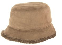 EH9021LC - Womens Vintage Style Suede Cloche Bucket Winter Hat with Faux Fur Lining ( 3 Colors ) - Camel/One Size Sakkas,  http://www.amazon.com/gp/product/B0066SJYVG?ie=UTF8=213733=393185=B0066SJYVG=shr=abacusonlines-20 via @amazon