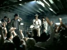 """Official music video for """"Boomin'"""" by tobyMac feat. Shonlock, off of the album Portable Sounds, 2007."""