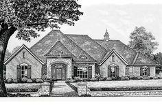 Plan #310-385 - Houseplans.com