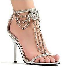 sexy shoe