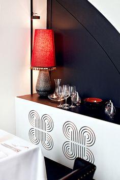 Nice Corporate Design f r ein Restaurant
