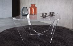 LuceSolida, il brand che trasforma il plexiglass in design
