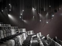 Ua Cine Times, Times Square / One Plus Partnership - 谷德设计网