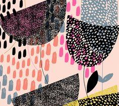 Surface Pattern Designer  Susan Driscoll @Susan Caron Caron Caron driscoll theprinttree    www.theprinttree.com
