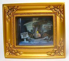Disney Olszewski Dumbo Gallery of Light box