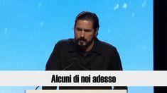 JIM CAVIEZEL - IL MONDO HA BISOGNO DI GUERRIERI - SOTTOTITOLI ITALIANI