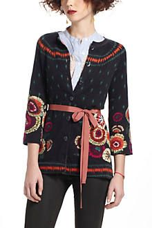 Beaucaire Cardigan by Sparrow