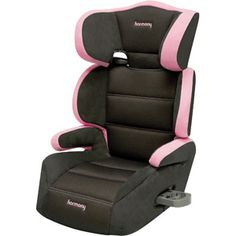 Harmony Dreamtime Deluxe Comfort Booster Car Seat- Walmart.com $38.97 same one leah calvert uses for twins