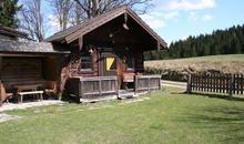 Hexenhaus - in Hüttau