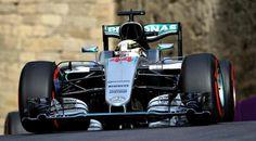 #44 Lewis Hamilton...Mercedes AMG Petronas F1 Team...Mercedes F1 W07...Motor Mercedes PU106C V6 t h 1.6...GP Europa 2016