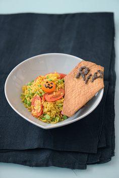 Halloween Food #halloween #food #gikitchen