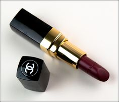 Chanel Rouge Coco - Baroque.