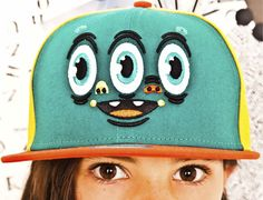 Love this Toykyo Kids cap