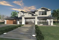 Gallery - Huxley Homes