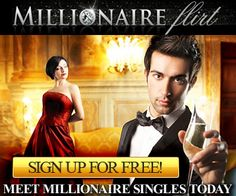 Millionaire flirt