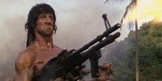 Doctor Show: 'Rambo' enfrentará al Estado Islámico en su quinta...
