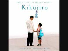 River Side (Kikujiro Soundtrack)