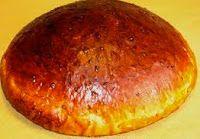⇒ Le nostre Bimby Ricette...: Bimby, Dolce, Schiacciata di Pasqua