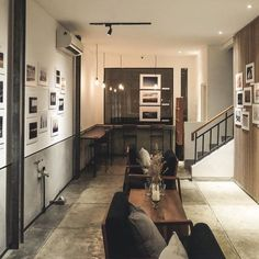 Since a month ago, hundreds of photos have been submitted to our email accordingly to their categories; LANSKAP, RUTIN, URBAN, and ARSITEKTUR.  Hereby, we are bringing you a contemporary and temporary home-designed gallery concept which will also allow you to enjoy the works of art over a cup of coffee.  #scandinaviancoffeeshop #galleryRUANG #ruangdalamscandinavian