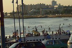Montevideo, Uruguay 2003