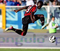 Calciomercato Milan: Niang alla Sampdoria per la metà di Poli