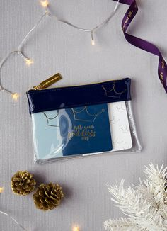 WIN ANY POUCH OF YOUR CHOICE 💙😍   Get Your Goddess On this Christmas! To enter head over to our Instagram page @agiftfromthegods   Competition closes tonight at 11:59 GMT so be quick and don't miss out! Gift Guide, Competition, Pouch, Christmas, Gifts, Instagram, Yule, Xmas, Presents