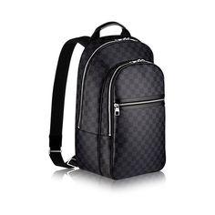 D7 £1,380 LOUIS VUITTON - Michael (LG) DAMIER GRAPHITE Men's Bags