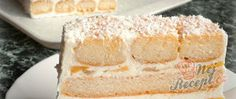 i Vanilla Cake, Rum, Cheesecake, Food, Cake Batter, Biscuit, Cake Ideas, Dessert Ideas, Top Recipes