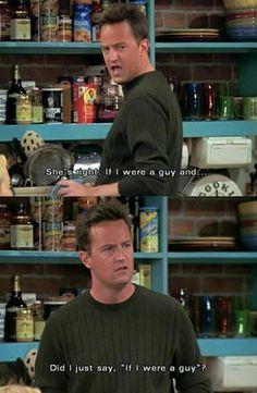 Chandler!!