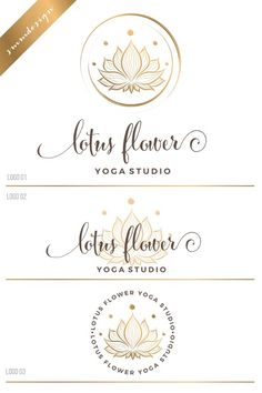 New yoga logo ideas products ideas Yoga Logo, Brand Identity Design, Branding Design, Logo Design, Corporate Branding, Logo Lotus, Logo Unique, Pilates Logo, Three Logo