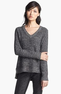 rag & bone 'Jackie' Wool Pullover available at #Nordstrom