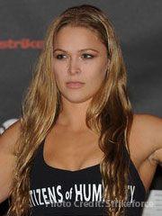 Ronda Rousey Prefers UFC Life Over The Olympics #armbarnation