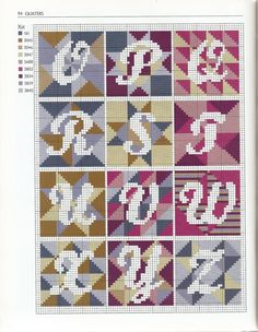 O/Z Quilters 3/3