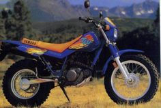 TW 200, 1989-1992 Yamaha Tw200, Yamaha Motorbikes, Yamaha Wr, Final Drive, Bike Trails, Motogp, Atv, Vehicles, Motorcycles