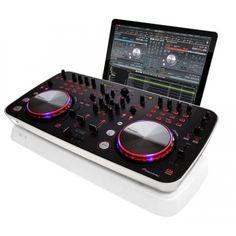 PIONEER DDJ-ERGO CONTROLLER x VIRTUAL DJ