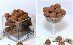 Les truffes de Mercotte !