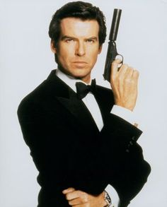 Actors David Niven, Sean Connery, George Lazenby, Timothy Dalton, Roger Moore, Daniel Craig and Pierce Brosnan have all played Bond in the various productions.