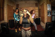 Cidade de Francisco Morato realiza Batalha da Estação para celebrar as mulheres que constroem o movimento.
