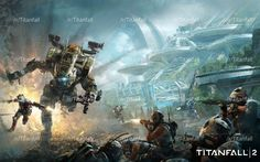 Titanfall 2 new poster and trailer reveal product review game review Games review game reviews game review games reviews video game reviews