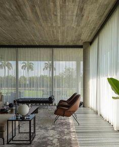Home Room Design, Dream Home Design, Home Interior Design, Interior Architecture, Bauhaus Architecture, Living Room Decor, Living Spaces, Minimalist Living, Interior Design Inspiration