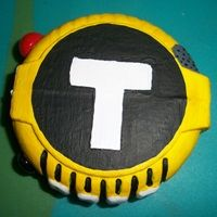 How to make a T-Communicator from a gum container.