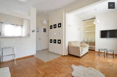 The White House Solomou 64 Διαμέρισμα Furnished Apartment, Free Wifi, Athens, Bathtub, House, Hotels, Museum, Europe, City
