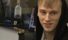 "MGK Tells The Breakfast Club He ""Hates Hip-Hop For Molly"" [VIDEO] 