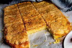 Fika, Cookie Desserts, Quiche, Delicious Desserts, Cake Recipes, Bakery, Cheesecake, Sweets, Cookies