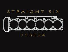 Engineer Straight Six Engine T SHIRT Gift Pistons BMW M3 Chevrolet Ford Hemi   #SOLS #BasicTee