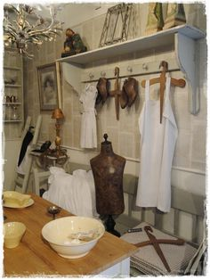 Nadine's Cakes & My little white home: Brocante in Beeg