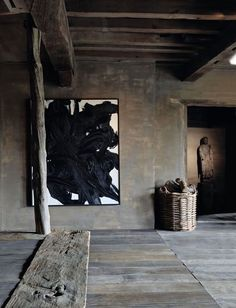 das Gemälde