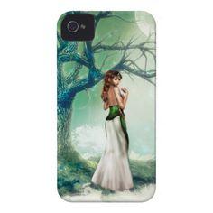 Sea Princess Case-Mate iPhone 4 Case
