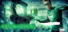 Green Latrine