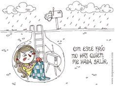 Refugio by Me pasa a veces